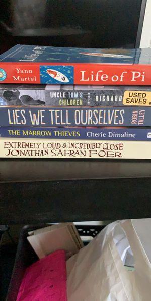 More books for Sale in Chelsea, MA
