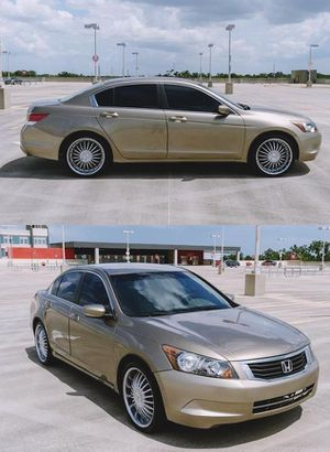2008 Honda Accord final price 1000$ for Sale in San Antonio, TX
