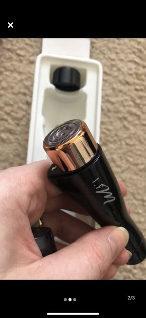 Facial Hair removal shaver for Sale in Revere, MA