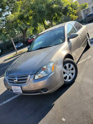 2003 Nissan Altima for Sale in Lake View Terrace, CA