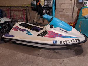 1995 sea-doo xp for Sale in Selinsgrove, PA