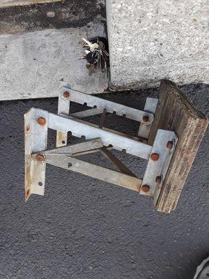Outboard kicker motor bracket for Sale in Monroe, WA