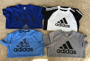 Adidas shirts for Sale in Wenatchee, WA