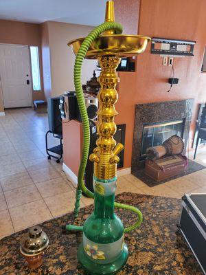 Huka, shish, argeela for Sale in Ontario, CA