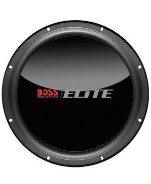 2 boss 12 inch subs with box for Sale in Stone Mountain, GA
