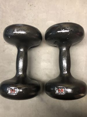 Dumbbells for Sale in Tacoma, WA