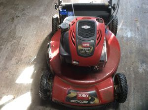 Toro for Sale in Long Beach, MS