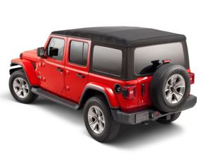 Brand new 2020 Jeep JL soft top for Sale in Woodbridge, VA