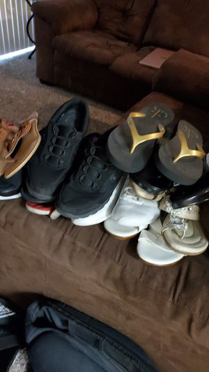 Free shoes for Sale in Bedford, TX