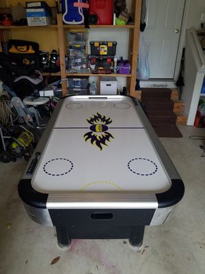 Air Hockey Table for Sale in Lorton, VA