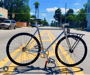 Fixed / fixie / bike / state bicycle for Sale in Miami, FL