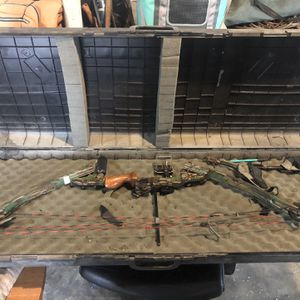 Mathews Compound Bow for Sale in Fort Worth, TX
