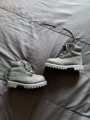 TODDLER TIMBERLANDS for Sale in City of Industry, CA