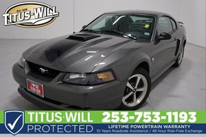 2004 Ford Mustang for Sale in Tacoma, WA