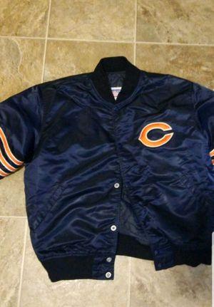 Bears vintage starter jacket size L for Sale in St. Cloud, MN