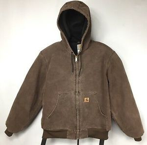 Carhartt jacket hoodie size L for Sale in Portland, OR