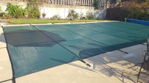 Pool mash cover for Sale in Indianapolis, IN