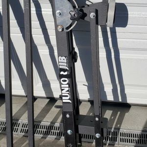 Camera Crane Junior Jib W/extension Kit Ez Fx for Sale in Hayward, CA