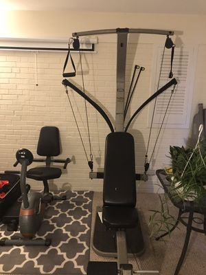 Bowlflex 2 for $40 for Sale in Springfield, VA