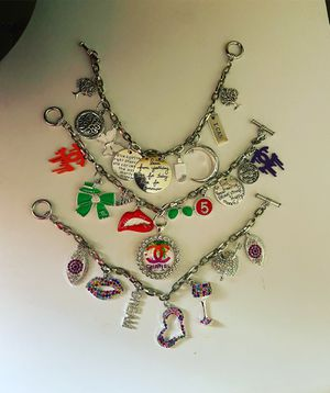 Charm Bracelets for Sale in Alton, IL