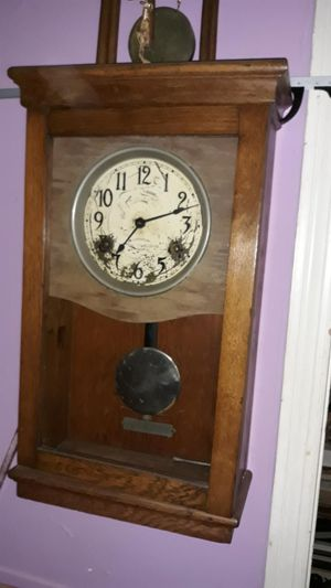 Antique clock for Sale in Rose Valley, PA