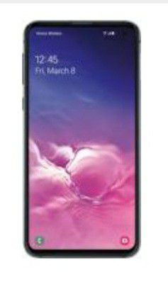 Samsung galaxy s10e / 128 gb for Sale in Amherst, OH