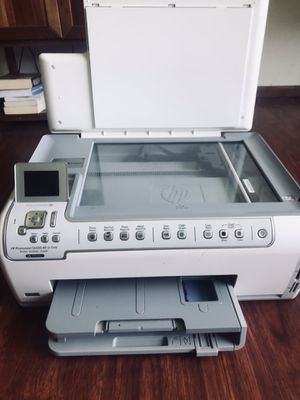 Hp all in one printer for Sale in Richland, WA