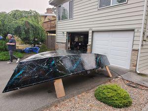1966 Eastside Drift Boat! for Sale in Lynnwood, WA