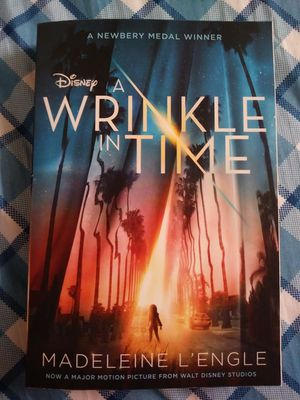 Book Disney's A wrinkle in time for Sale in Dallas, TX