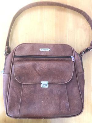 Vintage Leather Samsonite Sonora Bag for Sale in Denver, CO