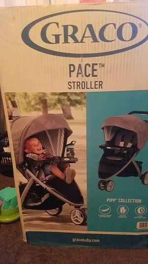 Graco pace stroller for Sale in Las Vegas, NV