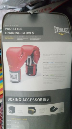 Boxing Gloves for Sale in Stockton, CA