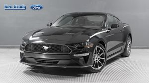 2018 Ford Mustang for Sale in Buena Park, CA