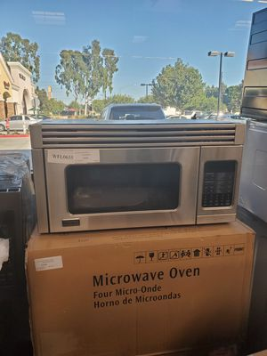 Viking Stainless Steel Microwave for Sale in Alta Loma, CA