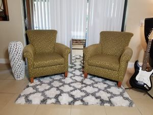 Hotel style chairs for Sale in Boca Raton, FL