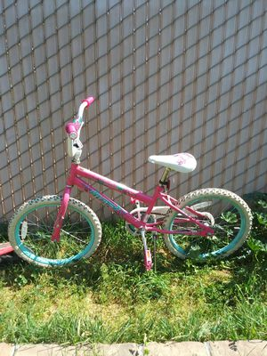 16' in girls bike for Sale in Fresno, CA