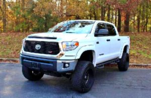 Air Conditioning2016 Toyota Tundra for Sale in Bemidji, MN