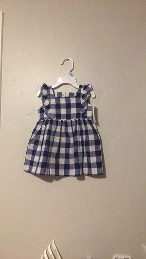 Baby girl Oshkosh (6m) dress for Sale in Kennewick, WA