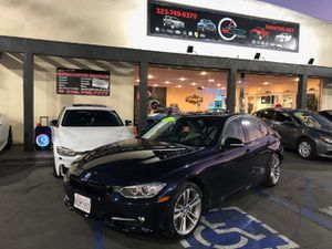 2013 BMW 3 Series for Sale in Huntington Park, CA