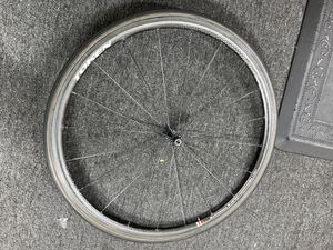 Carbon fiber front wheel for road bike for Sale in Pompano Beach, FL