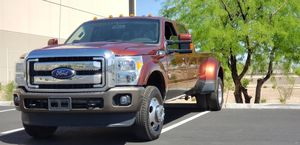 2015 Ford F-350 King Ranch 4X4 for Sale in Phoenix, AZ