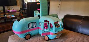 LOL Dolls Camper for Sale in Reedley, CA