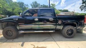 GMC Sierra 1500 for Sale in FAIRMOUNT HGT, MD