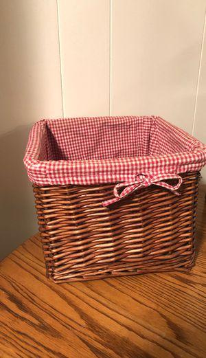 Basket for Sale in Aspen Hill, MD