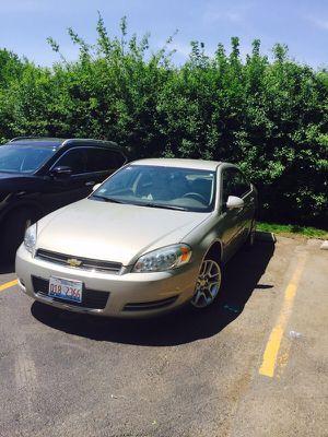 2008 Chevy Impala for Sale in Addison, IL