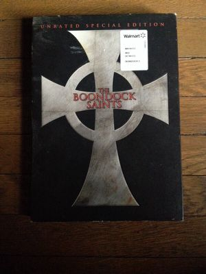 DVD Boondock Saints for Sale in Detroit, MI