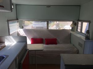 1967 Aristocrat Travel Trailer / Camper for Sale in SeaTac, WA