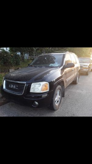 03 gmc envoy parting out for Sale in Houston, TX
