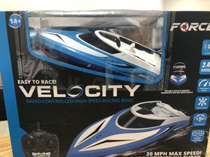 Velocity Speed boat for Sale in Charlotte, NC