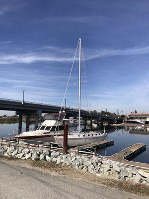Sailboat Slip for Sale in Oakley, CA